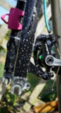 SKS Wash your Bike bike wash