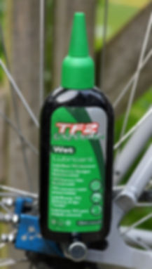 Weldtite TF2 Extreme Wet Chain Lube Lubricant Oil bicycle cycle