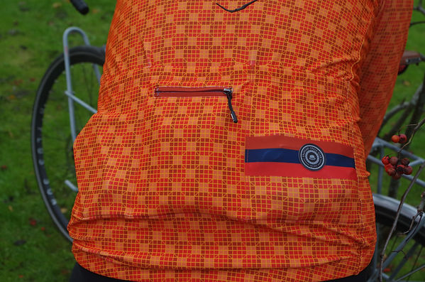 jersey jacket pocket cycle biccle cyclinggear clothing