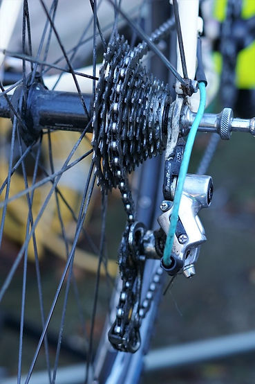 chain cassette cycle bike bicycle