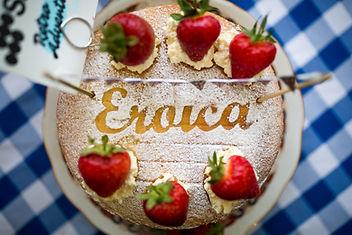 Erocia cake