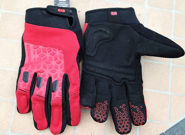 mtb mountain bike bicycle cycling gloves gear clothing
