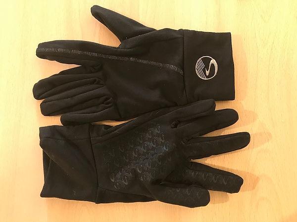 gloves liner under cycling cyclist bike gear hands warm winter autumn spring