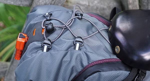 luggage bike cycling bicycle bike packing seat bag pack