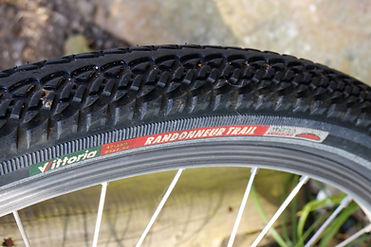 Vittoria Randonneur Trail Tyre Bicycle Bike