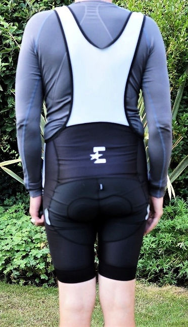Tenn Eurosport global GC mens bis shorts test review cycling gear
