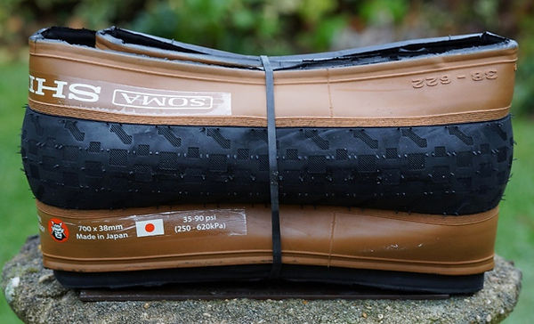 Soma Shikoro bicycle cycle tyres tires