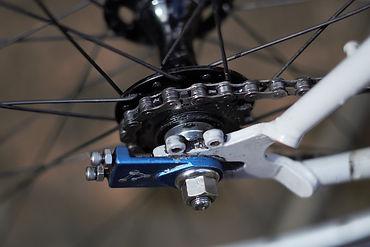 cog sprocket single speed cylce bike velo rad bicycle