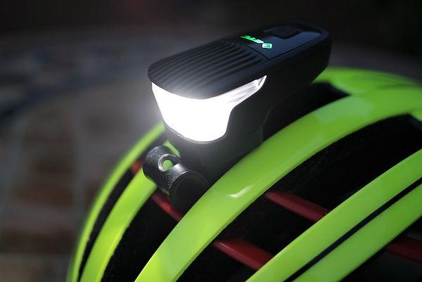 bicycle cycle bike light helmet