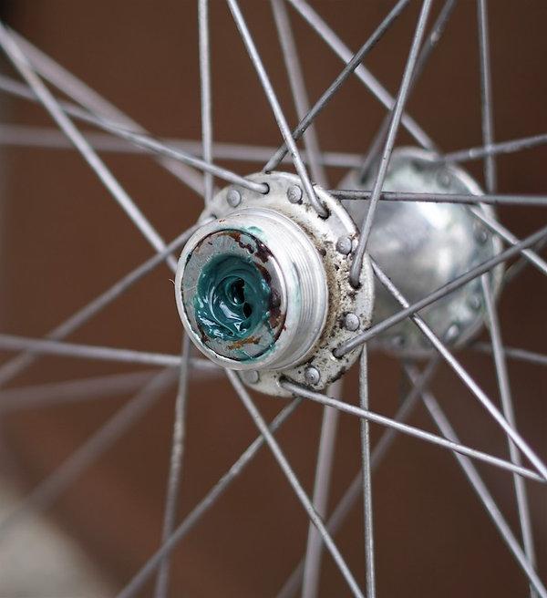 cycle bike bicycle hub wheel