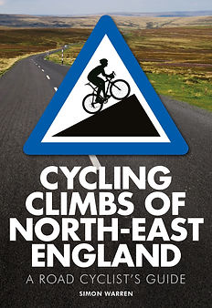 Cycling Hill Climbs of the Uk Northe East Enland