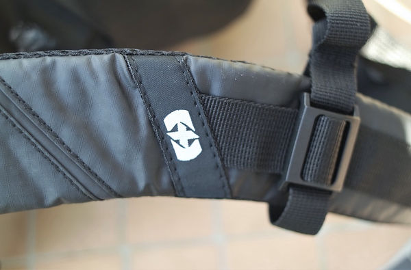 rucksack strap