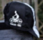 cap prendas cycling cyclist bike race
