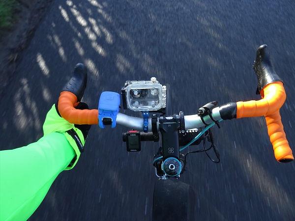 cycling bike handlebar grips tape