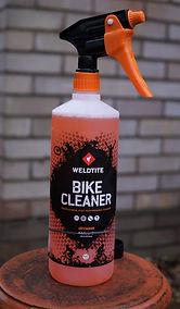 bike cleaner wash wedltite trigger spray bottle