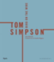 Tom Simpson, Andy McGrath, Bloomsbury