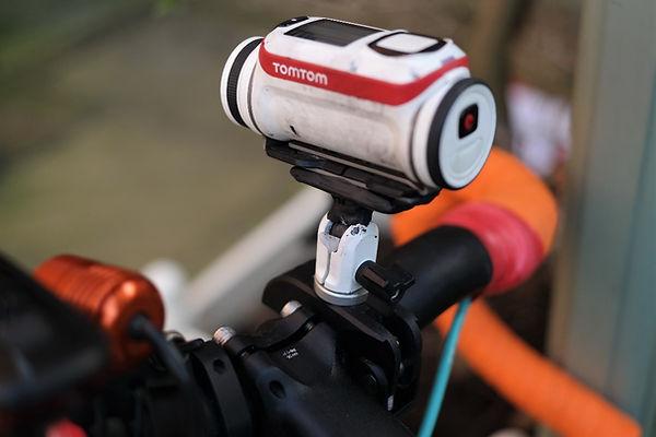 to tom camera bracket repair sugru bond glue seal