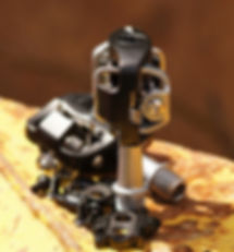 HT Leopard 878 Clipless Pedals dual-sided
