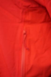 7mesh cycling jacket zipper