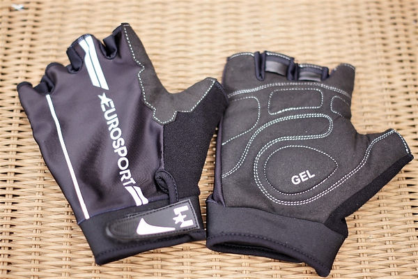 Tenn  global mitt glove test tesed review bicyce cycle ride