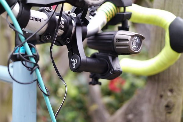 Genetic Neuron Accessory handlebar bar extender cycling bike