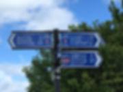C2C signs, NCR 7
