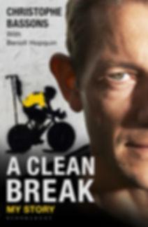 A Clean Break Book cover