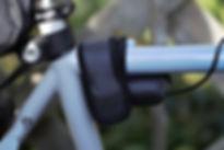Ugoe 1000 lumen headlight review test seven day cyclist battert pack