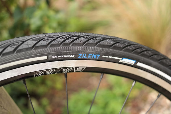 Vee tire Co Zilent Mark 2 MK2 tyre review test cycling bike