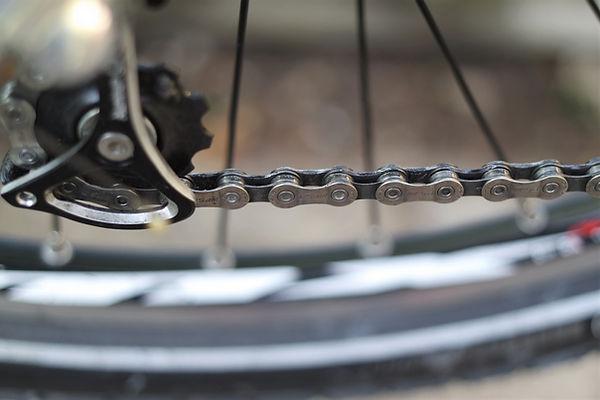 chain derailleur cycle bicycle bike