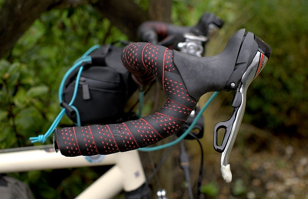 bicycle bike cycle bar wrap lever brifter