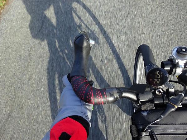 cycle bike bicycle glove grip bar handlebar road