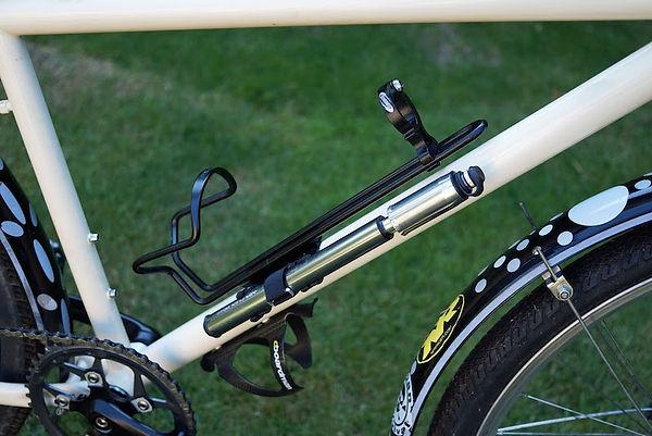 bike bottle cage PET bicycle