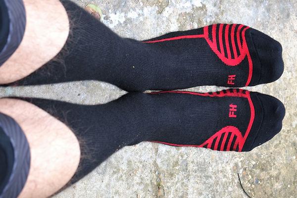 socks fet cycle bicycle alpaca follo hollow clothing gear