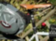 leather saddle bicycle cycle bike