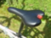 saddle porter plus bicycle folding carry