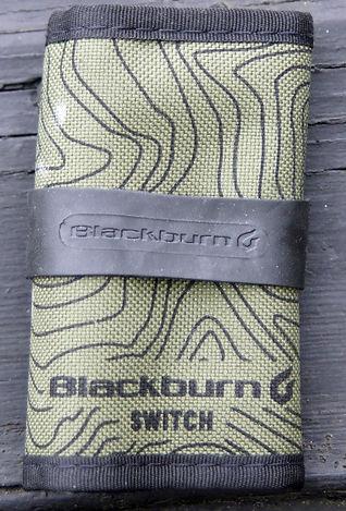 Blackburn switch multi tool pouch roll