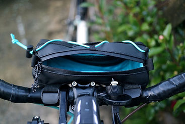bar bag handle cycle bike cycling luggage