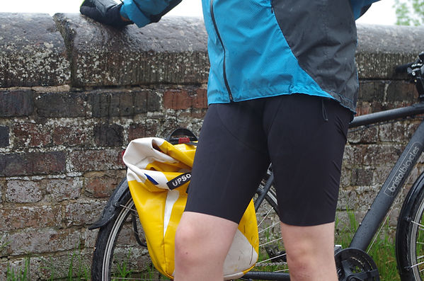 short cycling sports bicyclerain clothing test seven day