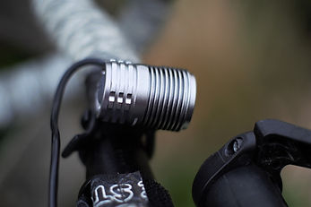 UGoe 1000 lumen headlight test review seven day cyclist