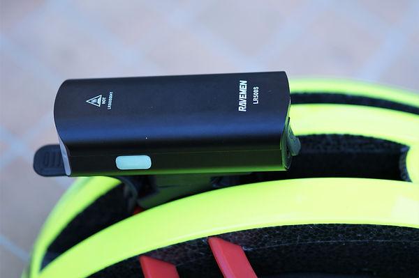 light helmet cycle bicycle bike