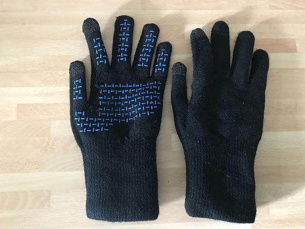 gloves grip palm gear