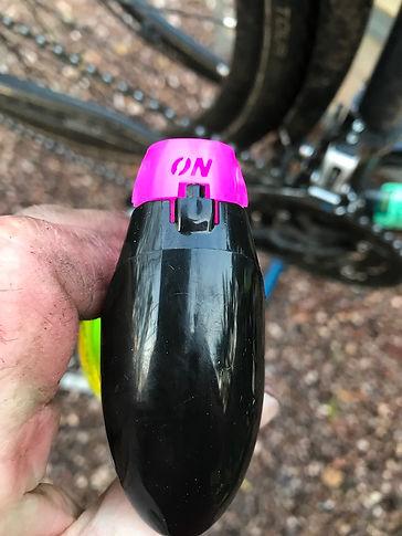cleaner spray bike bicycle drive train