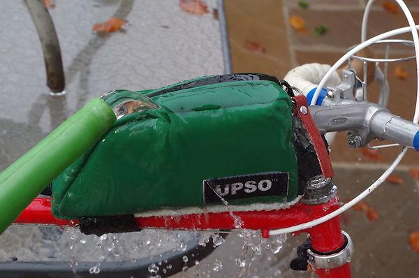 top tube bag watr proo resistant watering can bicycle bike  UPSO