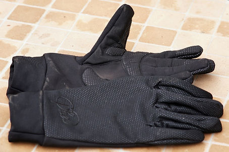 Phew Winter windster early gloves cycling cycle