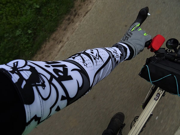 bicycle cycle arm cyclist