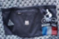 cycle cycling bicycle jersey pocket rear clothing logo