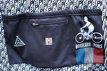cycle cycling bicycle jersey pocket rear clothing logo