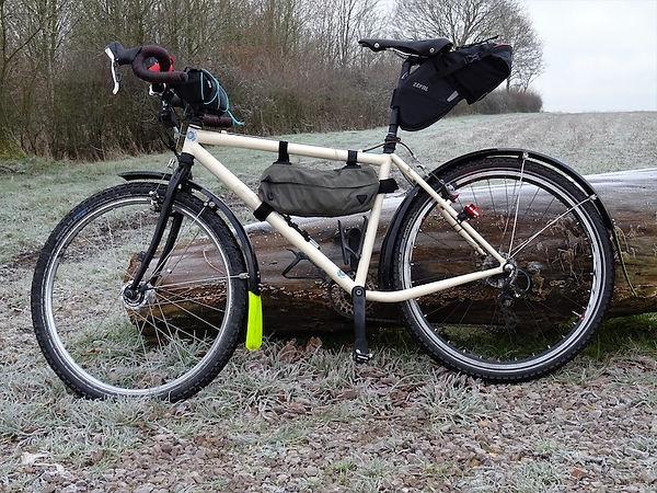 bike bicycle cycle country rural