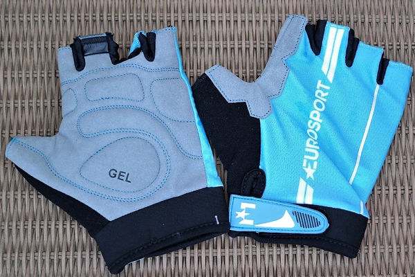 Tenn Global GC Mitt Glove cycl bicyle test review ride